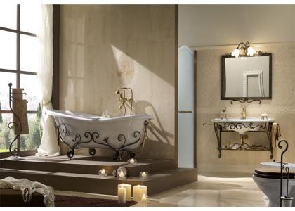 Подставка для ванны