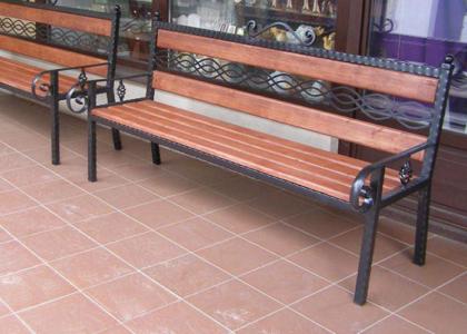 купить садовую скамейку
