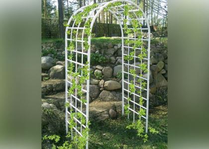 арка садовая ростов - Кузница Юга