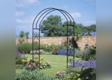арка садовая купить - Кузница Юга